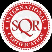 SQR International Certification
