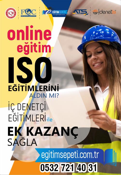ISO Eğitimleri