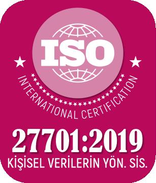 ISO/IEC 27701:2019