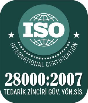 ISO 28000:2007
